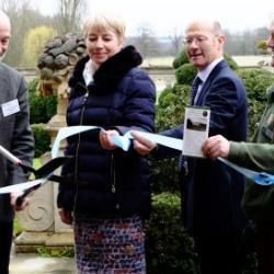 Read more at: Lancelot 'Capability' Brown walk opened as part of CB300 celebrations