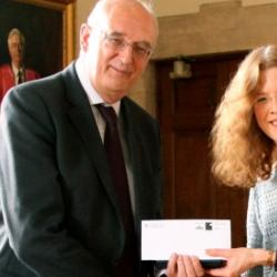 Read more at: Dr Gilly Carr wins Vice-Chancellor's Impact Award