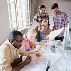 Read more at: Apprenticeships can revolutionise architectural education