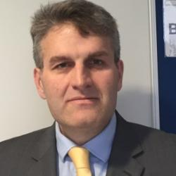 Read more at: New Director of ICE announced as Dr James Gazzard