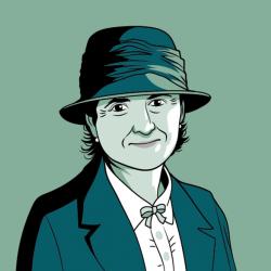 Professor Maria Olea