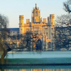 Read more at: University of Cambridge Virtual Winter Festival of Learning