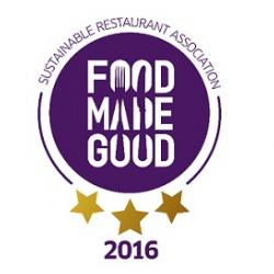 Read more at: Madingley Hall achieves highest rating from the Sustainable Restaurant Association