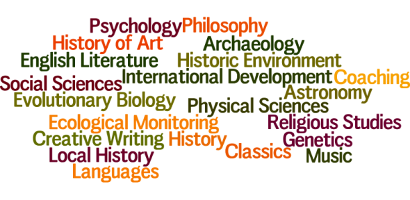 psychology subjects for research paper