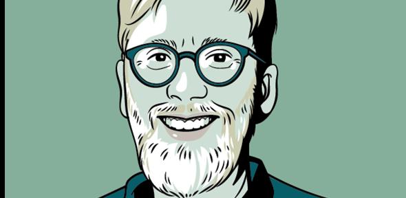 Dr Peter Broks