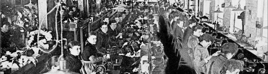 A day in the life of the Victorian workhouse: 1881 | Institute of