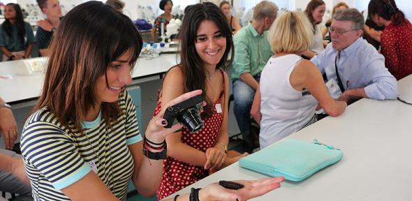 International Summer Programmes | Institute of Continuing