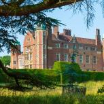 Read more at: Madingley Hall